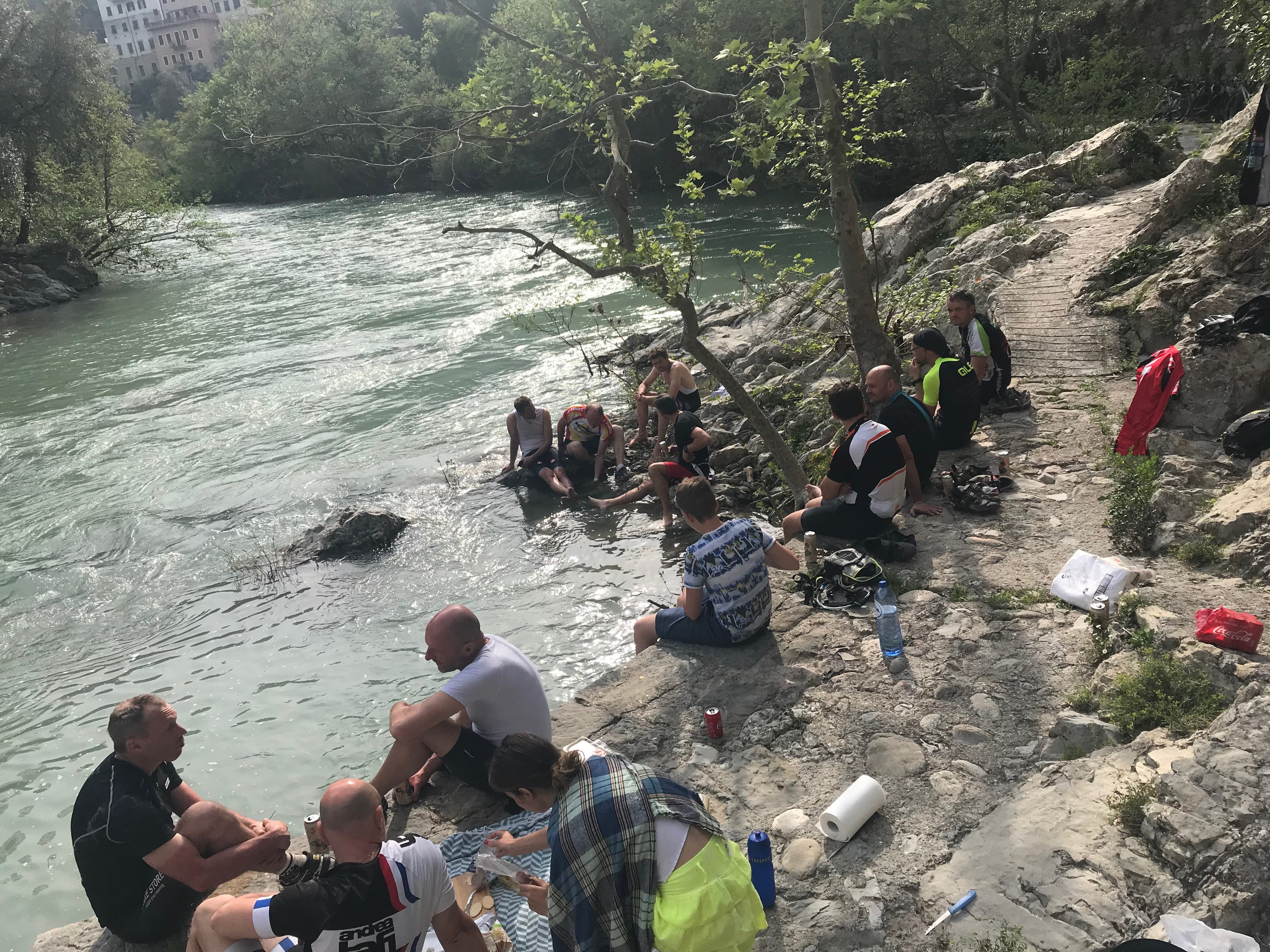 Mountainbiken in Italie van 24 t/m 30 September